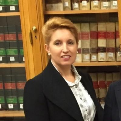 Raquel Peña Peña